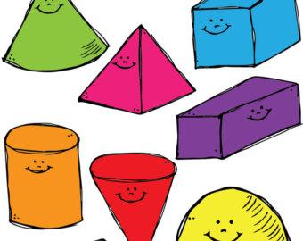 Color clipart geometric shape Download Clip Art – Art