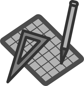 Geometry clipart Clker  online royalty Clip