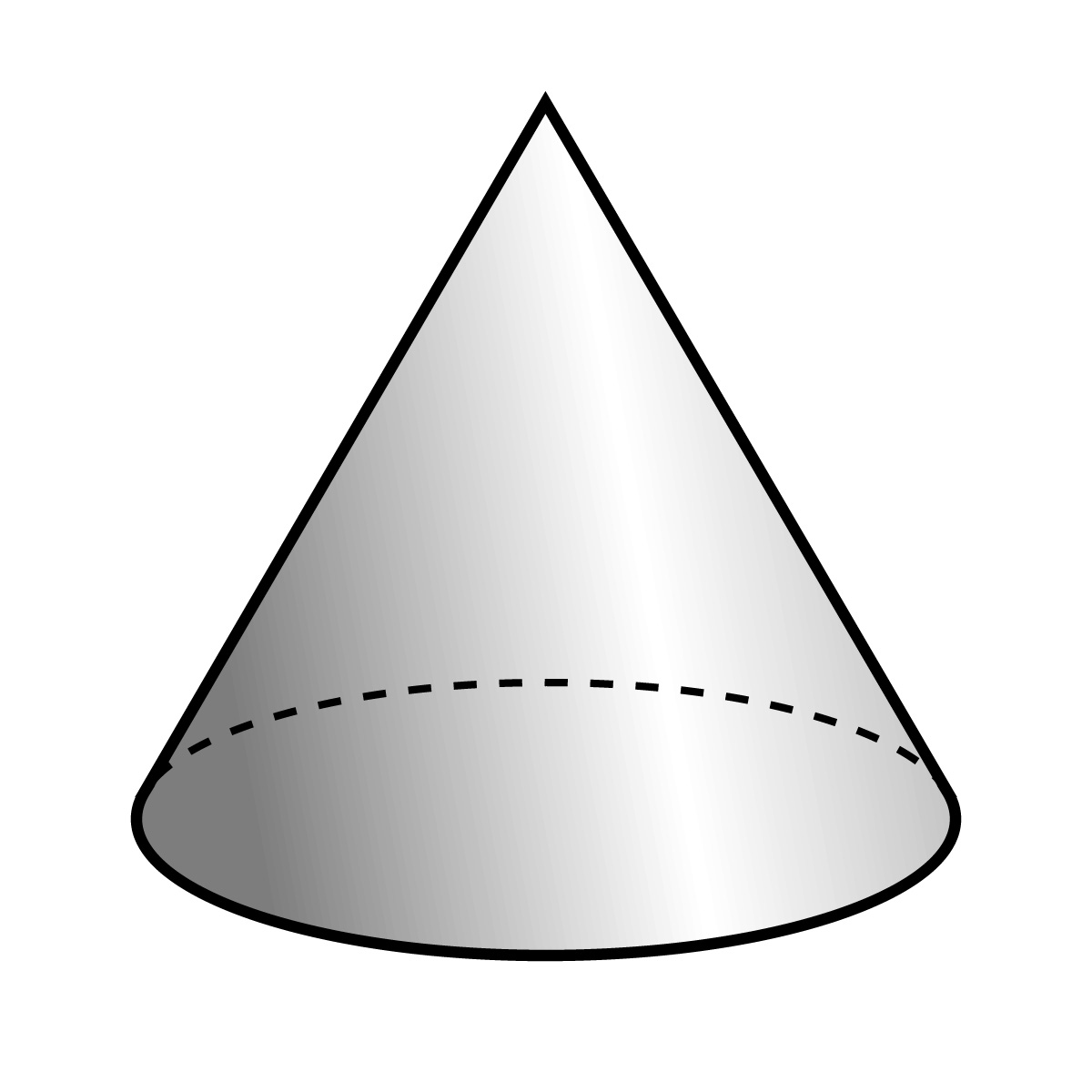 3D clipart cone shape Clipart Clipart geometry%20clipart Images Free
