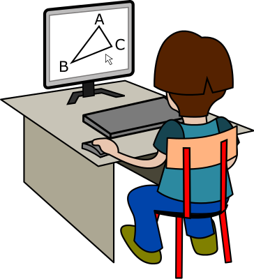 Geometry clipart Clipart Inspiration Geometry Desktop and