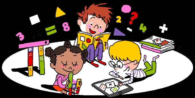 Geometry clipart advanced mathematics Kids Math Arrow Empower Dragonbox