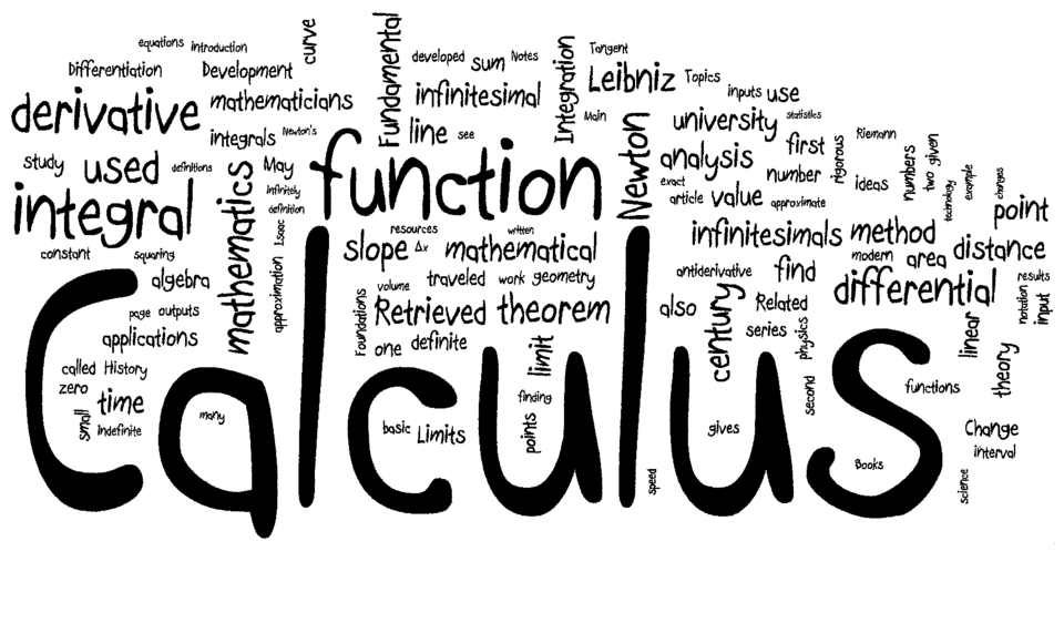 Geometry clipart calculus Calculus on Calculus  Clip