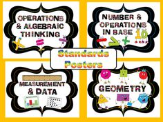 Geometry clipart first grade Learning  Maths Polygon Fun