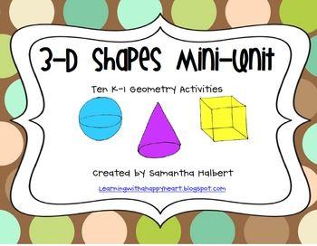 Geometry clipart first grade Unit 3 Third 31 Ten