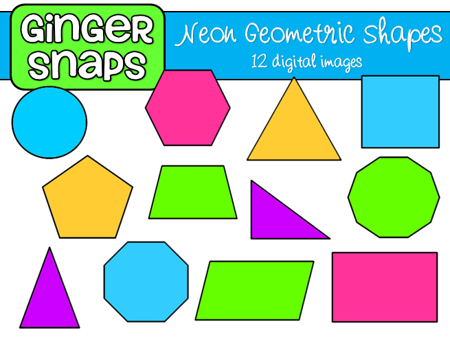 Geometry clipart geometric shape Octagon Geometry  Rosettes Geometric