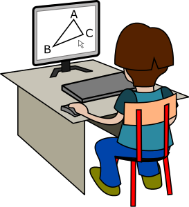 Geometry clipart high school math V High png Geometry Robyn