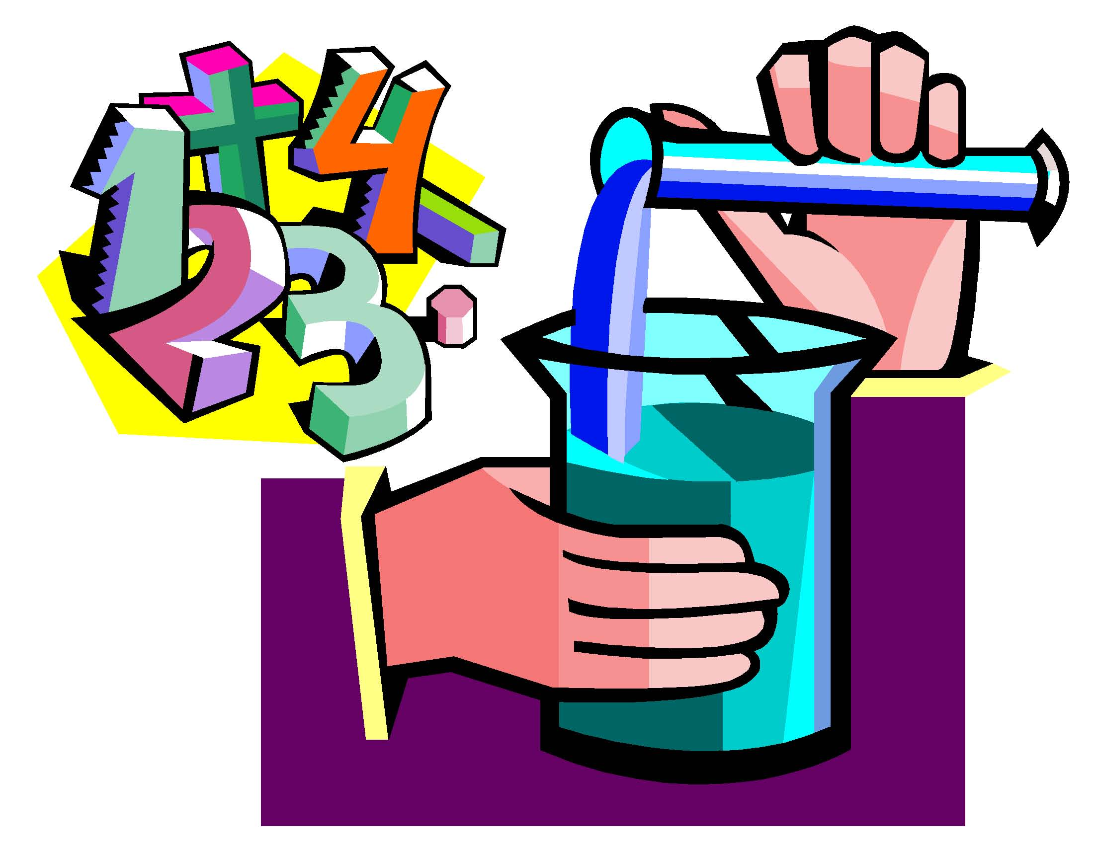Scientist clipart math and science Clipartix 56 Cliparting Clipart Math
