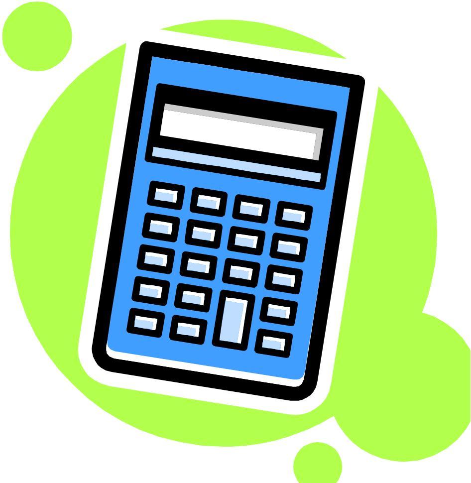 Machine clipart math #6