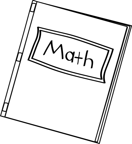 Bobook clipart math Clipart And White Math Panda