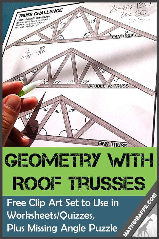Geometry clipart math quiz Or in Clipart to any