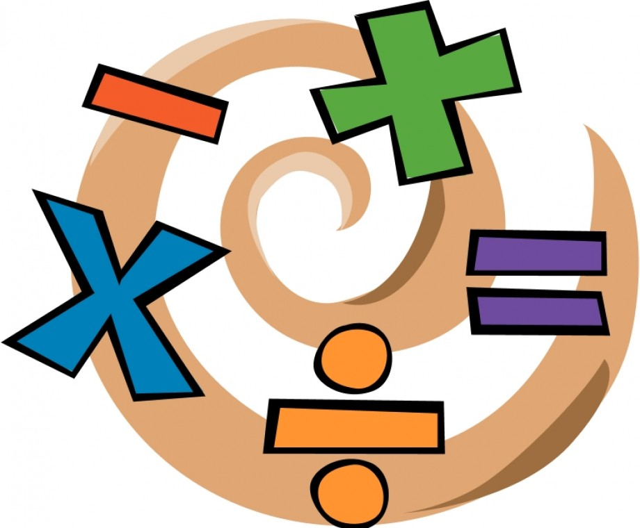 Geometry clipart math symbol Discovering Art through Pictures Of