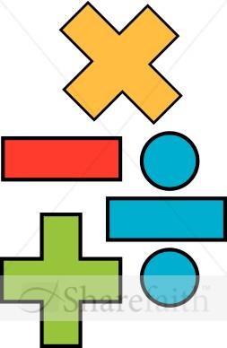 Illusion clipart math Clipart Panda Free Images math%20clipart