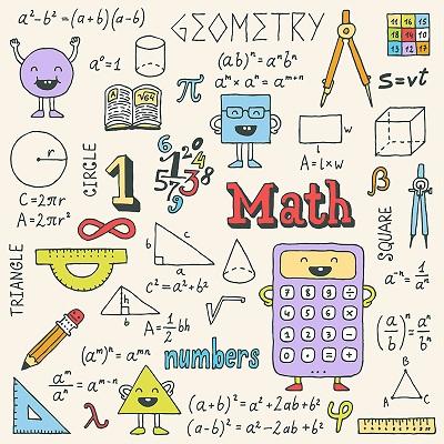 Geometry clipart pre algebra Help Person Pre in in