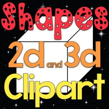 Geometry clipart learning material Best 25+ on ideas Pinterest