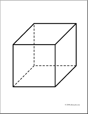 Geometry clipart square shape  Quiz Geometry Questions Third