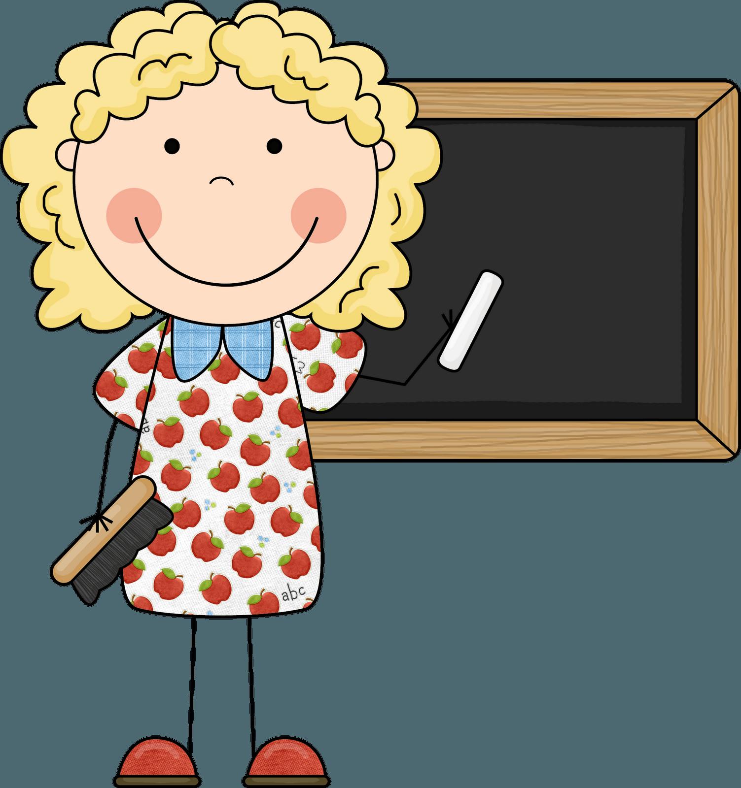 Geometry clipart teacher A teacher of  lightbox