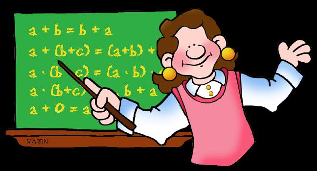 Geometry clipart teacher May 2012  Teaching Friends!: