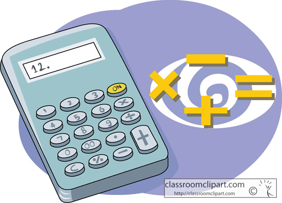 Number clipart math problem Math images geometry clip –