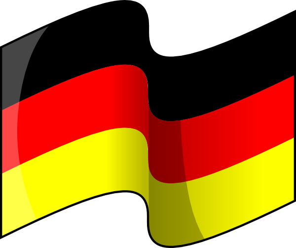 Germany clipart bendera Download German this Waving com