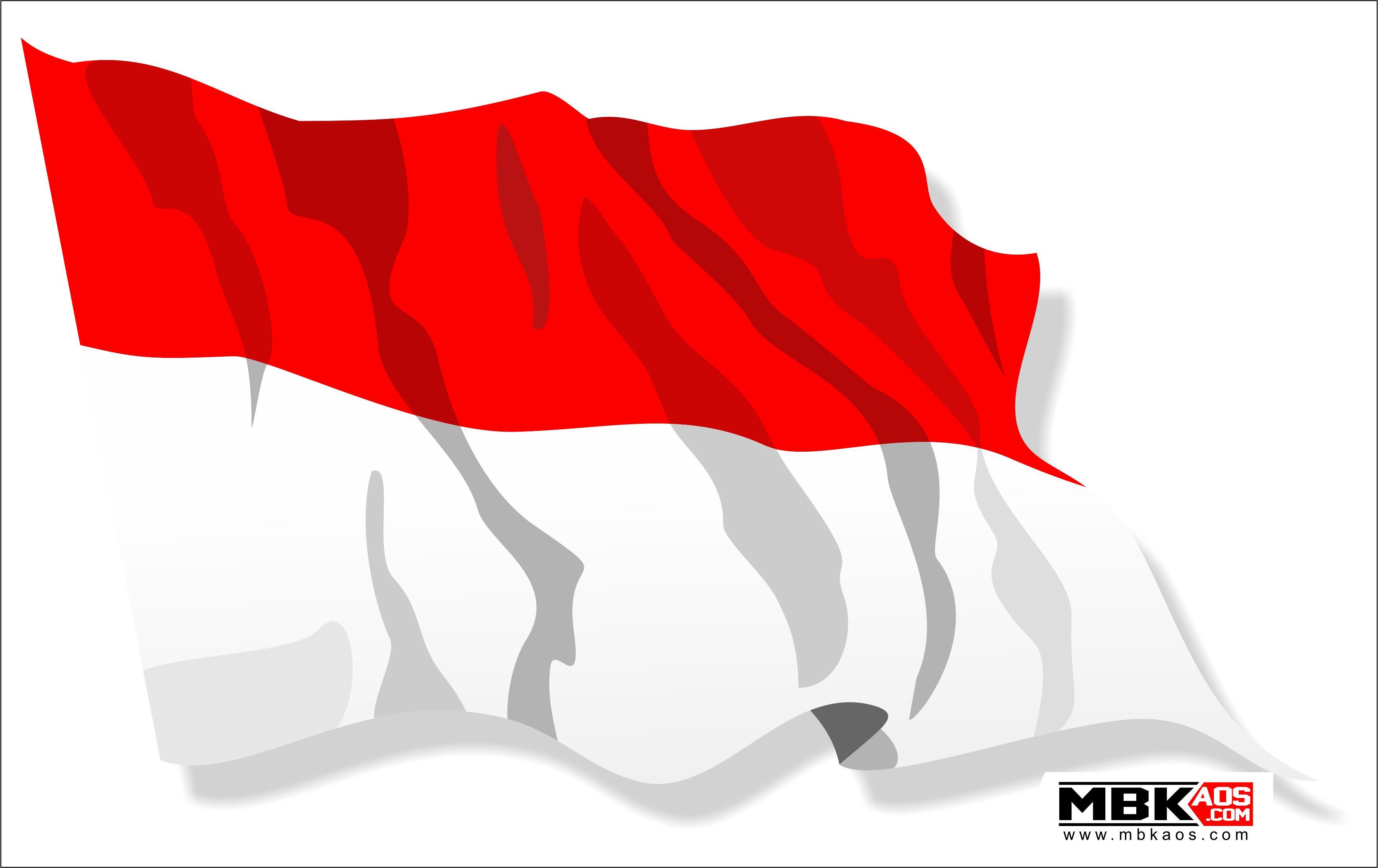Germany clipart bendera Bendera Corel Draw Draw Merah