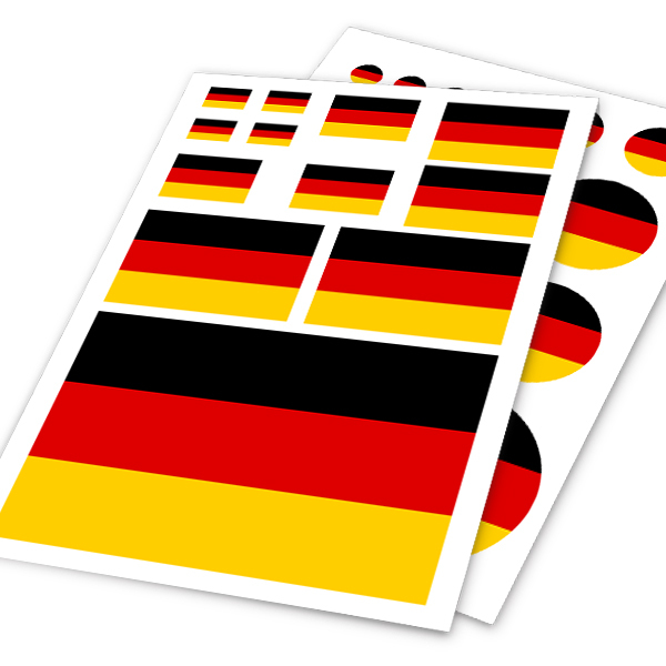 Germany clipart bendera Drop germany Flag drops ship