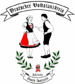 Germany clipart folk dance Australias (Deutscher Volktanzkreis) Folk German