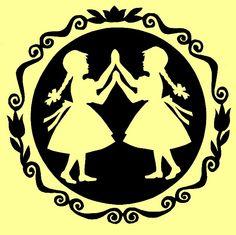 Germany clipart folk dance Danza Dancing ;) Tanzen German