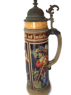 Germany clipart german beer stein Vintage 00 stein! Stein German