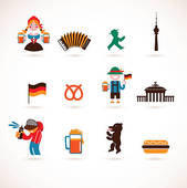 Germany clipart germany Clip Royalty GoGraph icons Art