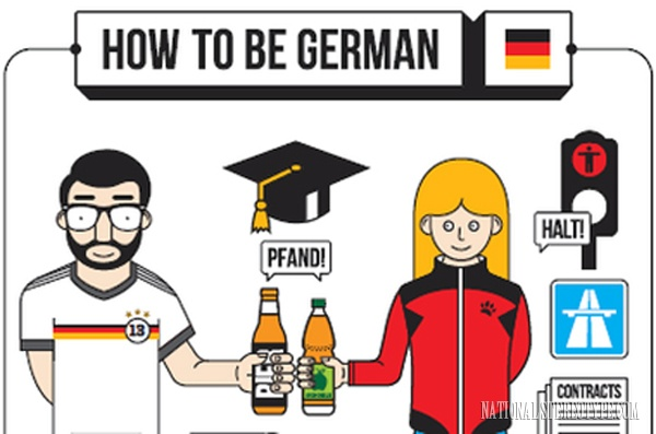 Germany clipart stereotype German Stereotypes National Stereotypes love