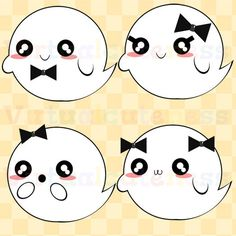 Adorable clipart ghost Cute Clip Cliparts Ghost Library
