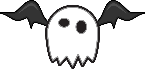 Ghostly clipart cartoon Download Ghost Cartoon as: art