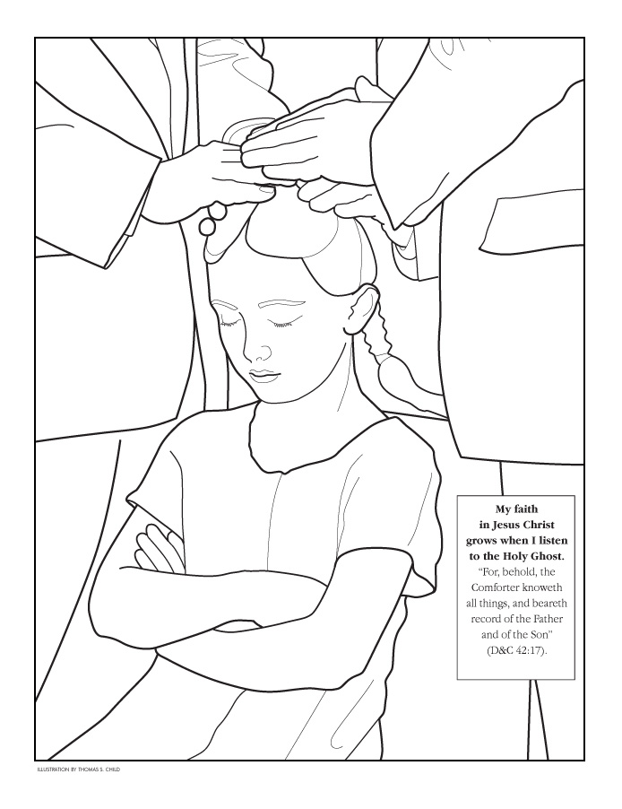 Ghostly clipart coloring page Nice  for during occupying
