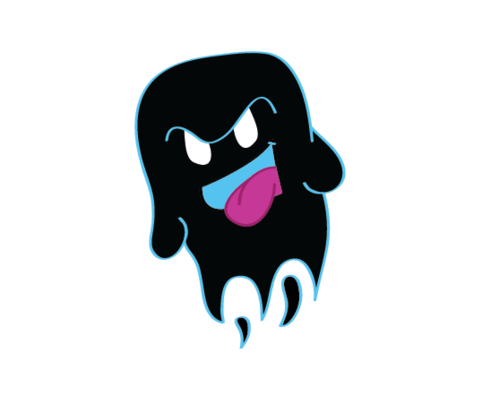 #Dope Tumblr #Logo Ghost #Design