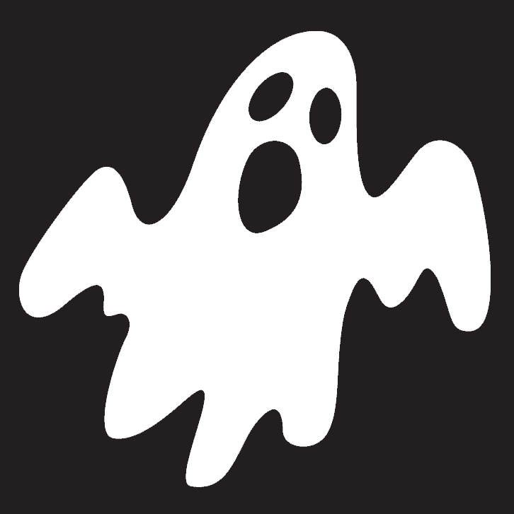 Ghostly clipart fears 6 Fear Clip deal Library