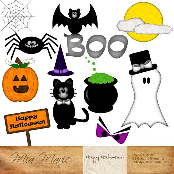 Ghostly clipart costume contest #7