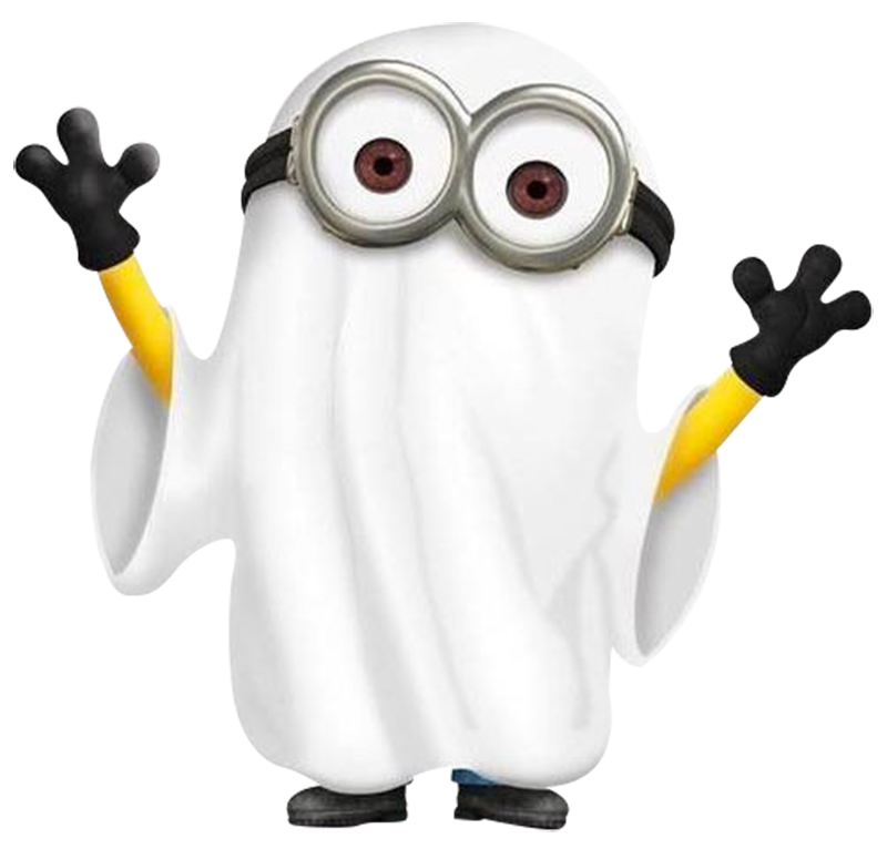 Ghostly clipart minion Ghost image Backgrounds Minions Icons