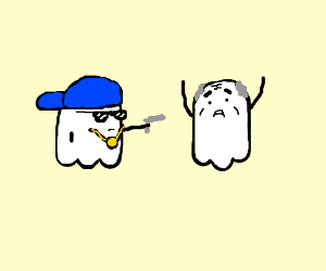 Ghostly clipart old man Mugs ghost to old ghost