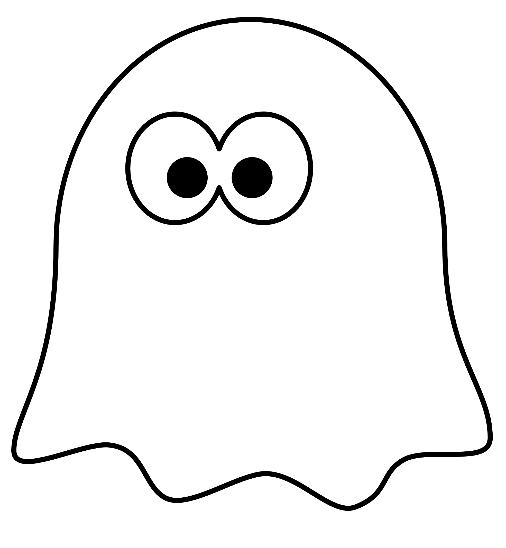 Ghostly clipart cartoon Ghost%20clipart%20black%20and%20white Panda Clipart Ghost Clipart