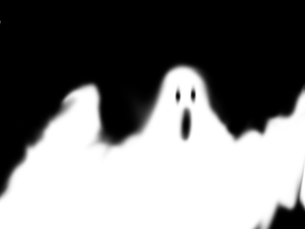 Ghostly clipart real Ghosts2Stories Halloween Clipart com My