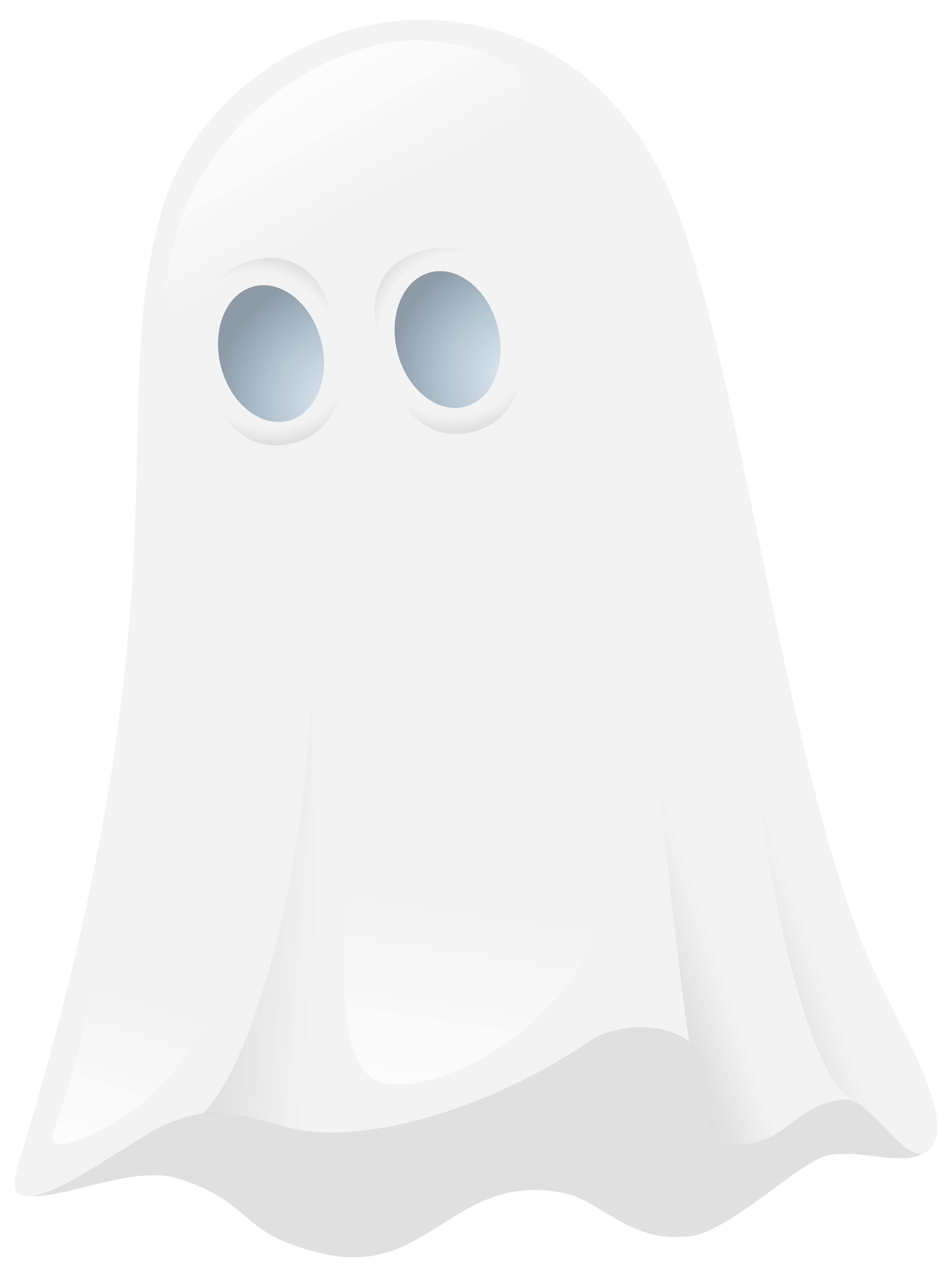 Ghostly clipart transparent View Clipart Ghost full Yopriceville