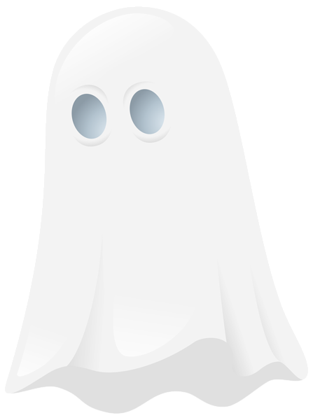 Ghostly clipart transparent Transparent Ghost  Image Ghost