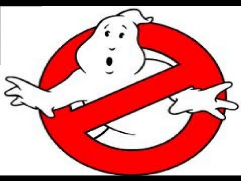 Ghostbusters clipart Ghost Free Zone Clip Ghostbusters