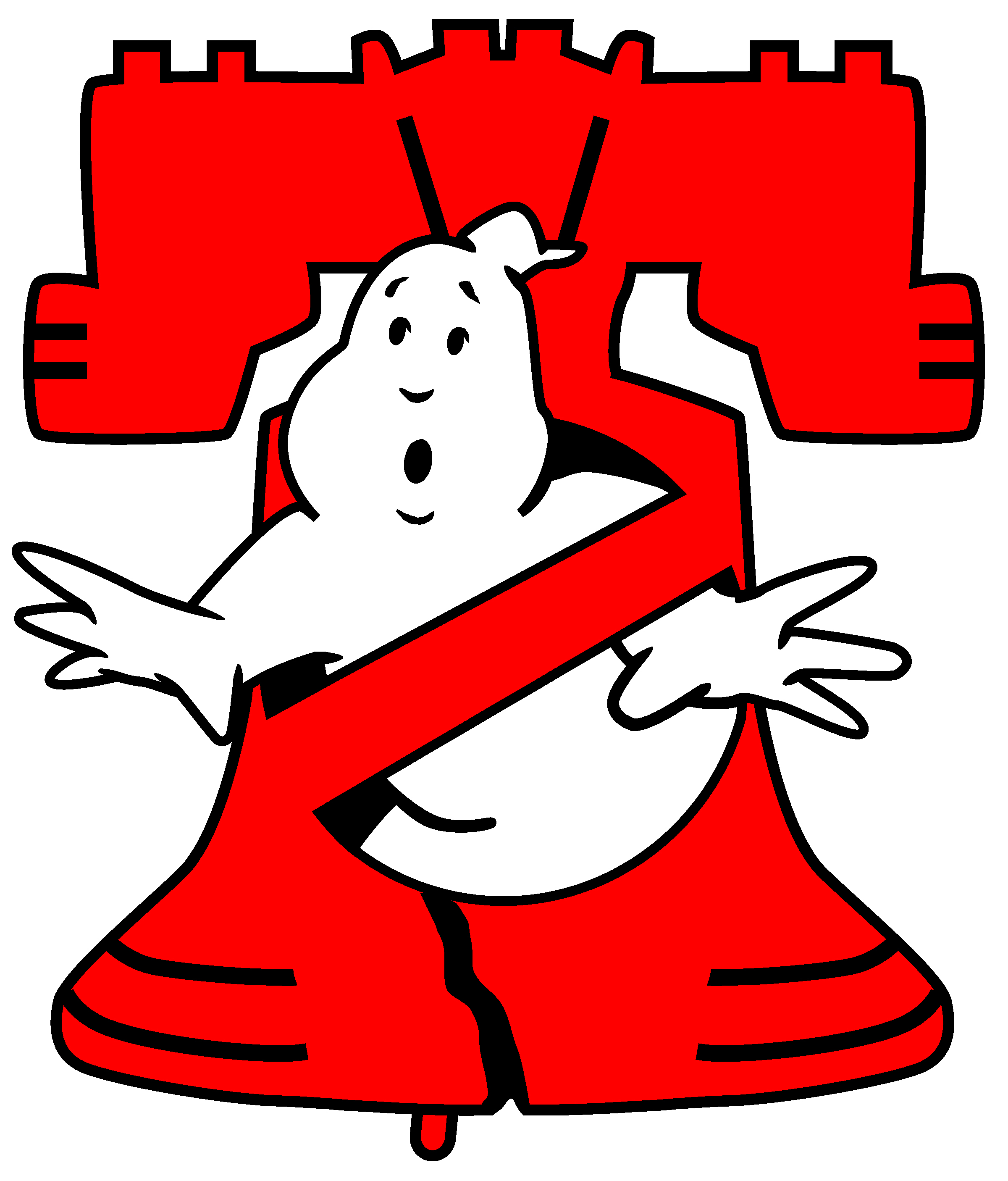 Ghostbusters clipart Clipart Ghost With Ghost Ghostbusters