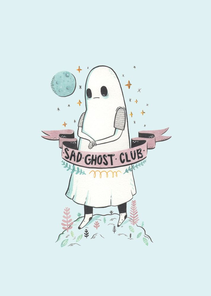 Drawn ghostly cartoon tumblr Images Club about best Club