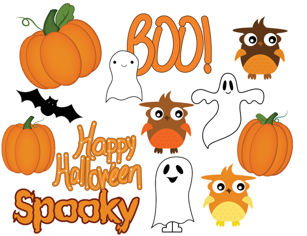 Ghostly clipart happy ghost Clipart ghosts clipart Twitter: clip