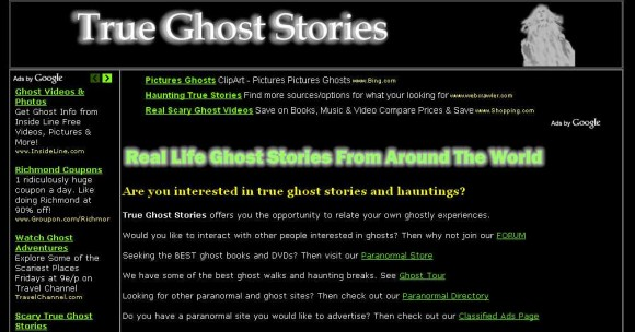 Ghostly clipart real Ghost for Sites Best Stories