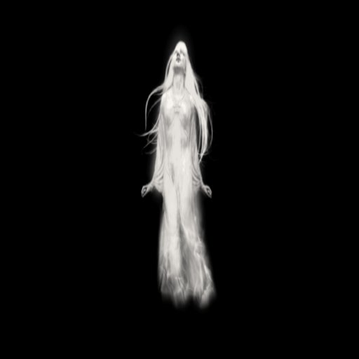 Ghostly clipart real Ghost Art no on Free