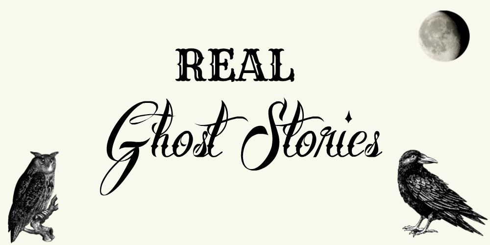 Ghostly clipart real Stories Real Real Ghostly Ghostly