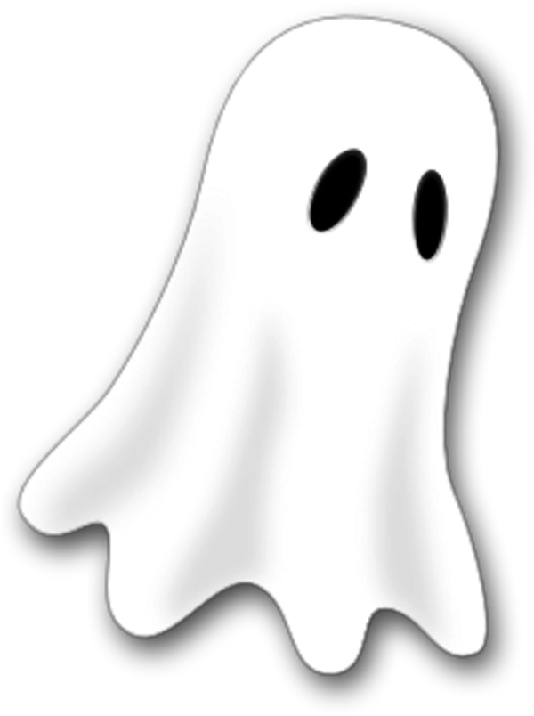 Ghostly clipart simple Cool Cliparts Zone Ghost ghost